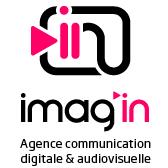 Imag'in, agence communication & audiovisuelle